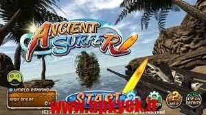 دانلود بازی گردش باستان Ancient Surfer 2 1.0.5 اندروید