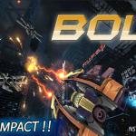 دانلود بازی بولت BOLT v1.0.6 اندروید مود شده