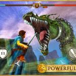 دانلود بازی جانور مهمان Beast Quest v1.0.2 اندروید
