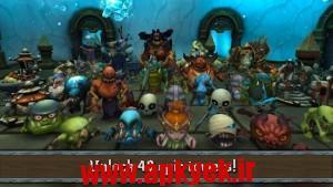 دانلود بازی محافظت از برج Beast Towers v1.3 اندروید
