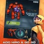 دانلود بازی قهرمان بزرگ Big Hero 6: Baymax Blast v1.0 اندروید مود شده