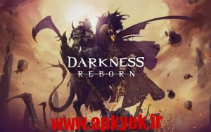 دانلود بازی تولد تاریکی Darkness Reborn 1.2.2 اندروید