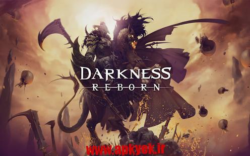 دانلود بازی تولد تاریکی Darkness Reborn 1.2.9 اندروید