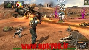 دانلود بازی دفاع از شهر Evolution: Battle for Utopia 3.3.0 اندروید مود شده برای تمامی پردازندهها