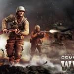 دانلود بازی تکاور خط مقدم FRONTLINE COMMANDO: WW2 v1.0.1 اندروید