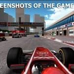 دانلود بازی مسابقات بی نهایت FX-Racer Unlimited v1.2.19 اندروید مود شده