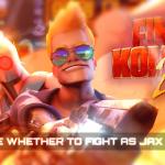 دانلود بازی مرگ نهایی Final Kombat 2 v1.2.1 اندروید نسخه کامل