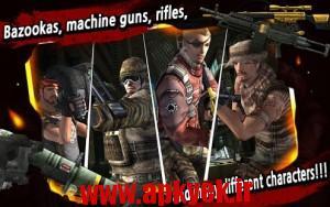 دانلود بازی تفنگی GUN STRIKER 1.0.3 اندروید