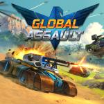 دانلود بازی حمله جهانی Global Assault 1.17.0 اندروید