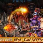 دانلود بازی قهرمان آسمان Hero Sky: Epic Guild Wars 1.0.350 اندروید