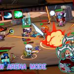 دانلود بازی قهرمان مقابل هیولا Heroes vs Monsters v3.4.0 اندروید
