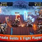 دانلود بازی HonorBound (RPG) 3.06.60 اندروید