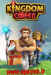دانلود بازی پازلی Kingdom Come – Puzzle Quest 1.2.4 اندروید