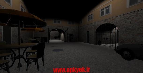 دانلود بازی حمله در تاریکی Knocking in the dark 1.0 اندروید