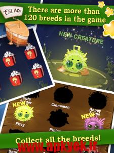 دانلود بازی حیوانات خانگی Kuri Pets 1.20 اندروید
