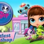 دانلود بازی فروشگاه کوچک پت Littlest Pet Shop v2.2.4 اندروید
