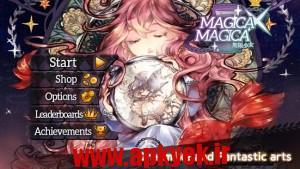 دانلود بازی Magica X Magica v1.0 اندروید