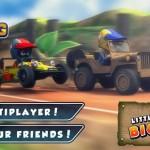 دانلود بازی مسابقات کوچک Mini Racing Adventures 1.0 اندروید