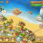 دانلود بازی جزیره زیبا Paradise Island v3.0.1 اندروید