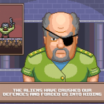 دلنلود بازی قهرمانان تصادفی Random Heroes 3 v1.32 اندروید مود شده