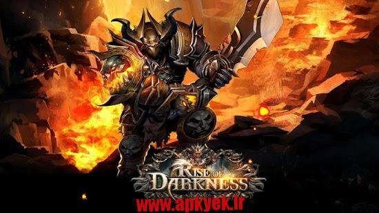 دانلود بازی ظهور تاریکی Rise of Darkness 1.2.39662 اندروید