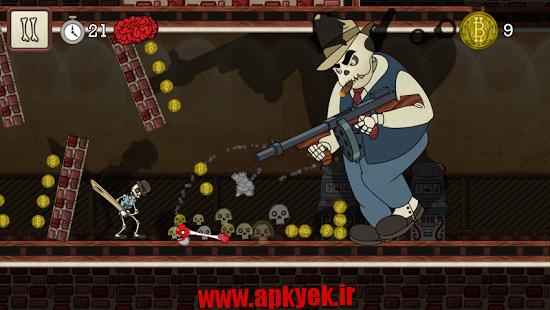 دانلود بازی تقلب Skullduggery! v1.0 اندروید انلاک شده