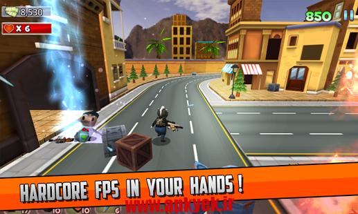 دانلود بازی گربه جاسوس Super Spy Cat v1.9 اندروید مود شده