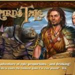 دانلود بازی ماجرای بارد The Bard's Tale v1.6.8 اندروید