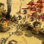 دانلود بازی تاج و تخت Throne Rush 3.3.6 اندروید