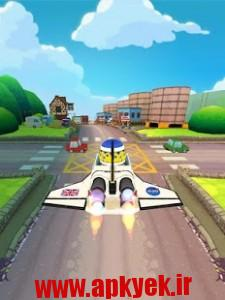 دانلود بازی مسابقه ای Top Gear : Race the Stig v3.1.1 اندروید مود شده