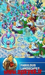 دانلود بازی گنج غواصی Treasure Diving 1.140 اندروید