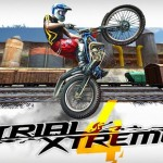 دانلود بازی دوچرخه سواری Trial Xtreme 4 v1.5.1 اندروید مود شده پول بی نهایت
