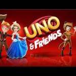 دانلود بازی UNO ™ & Friends v2.3.0m اندروید
