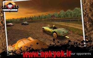 دانلود بازی رالی کلاسیک Ultimate Classic Car Rally v1.1.1 اندروید