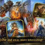 دانلود بازی جنگ پادشاهان Warlords: Art of war 2.4.3 اندروید
