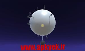 دانلود بازی کره AA Sphere v1.1.2 اندروید