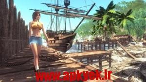 دانلود بازی ماجراجویی Adventure Tombs Of Eden v1.7 اندروید مود شده