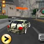 دانلود بازی ماشین سواری Army Extreme Car Driving 3D v1.0 اندروید مود شده