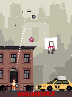دانلود بازی پادشاه توپ Ball King v1.6.3 اندروید