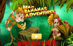 دانلود بازی موزها Bananas Adventures v1.9 اندروید