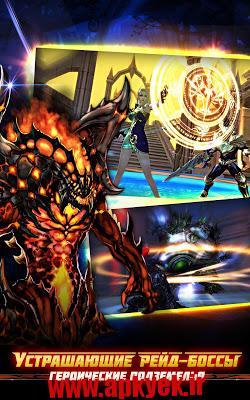 دانلود بازی نهایت قدرت Blade of God v1.0.15.197 اندروید