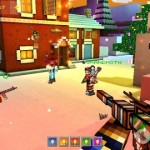 دانلود بازی پلیس مسلح Block Force – Cops N Robbers v2.1.1 اندروید