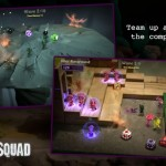 دانلود بازی جنگ بمب BombSquad v1.4.17 اندروید