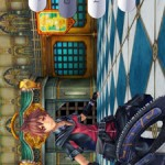دانلود بازی گرافیکی و اکشن CHAOS RINGS Ⅲ 1.1.0 اندروید