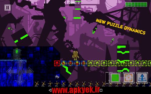 دانلود بازی ماجرای مایک Chuckles and Mike Adventures v1.0 اندروید