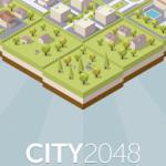 دانلود بازی شهر سازی City 2048 v1.2.5 اندروید