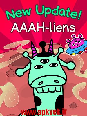 دانلود بازی تکامل گاو Cow Evolution – Clicker Game v1.4.4 اندروید