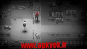 دانلود بازی چشم های مرده DEAD EYES v2.2 اندروید