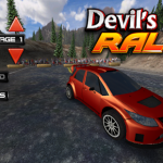 دانلود بازی رالی Devil's Peak Rally v1.8اندروید