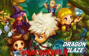 دانلود بازی فرود اژدها Dragon Blaze 1.0.0 اندروید